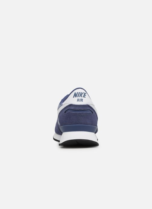 Baskets Nike Nike Air Vrtx Bleu vue droite