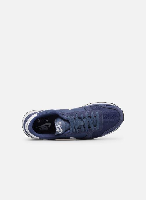 Baskets Nike Nike Air Vrtx Bleu vue gauche
