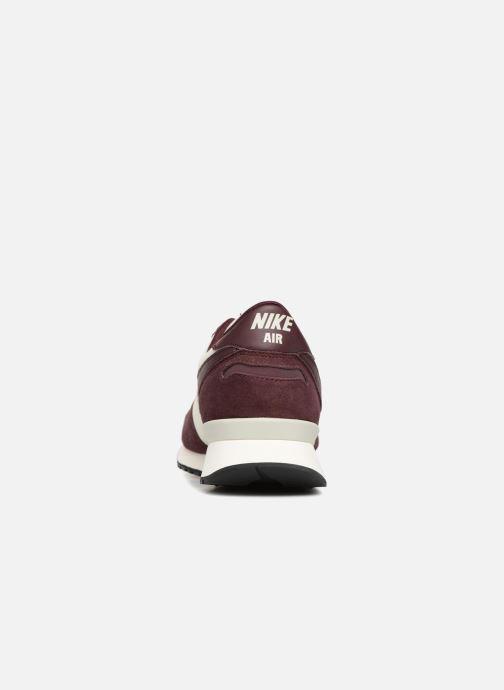 Deportivas Nike Nike Air Vrtx Violeta      vista lateral derecha