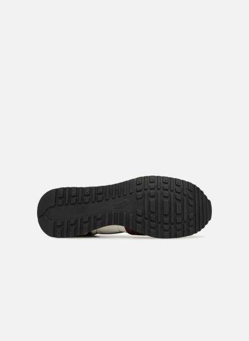 Sneaker Nike Nike Air Vrtx lila ansicht von oben