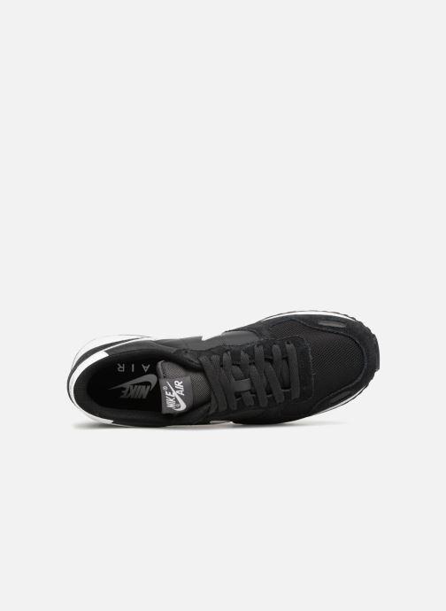 Sneaker Nike Nike Air Vrtx schwarz ansicht von links