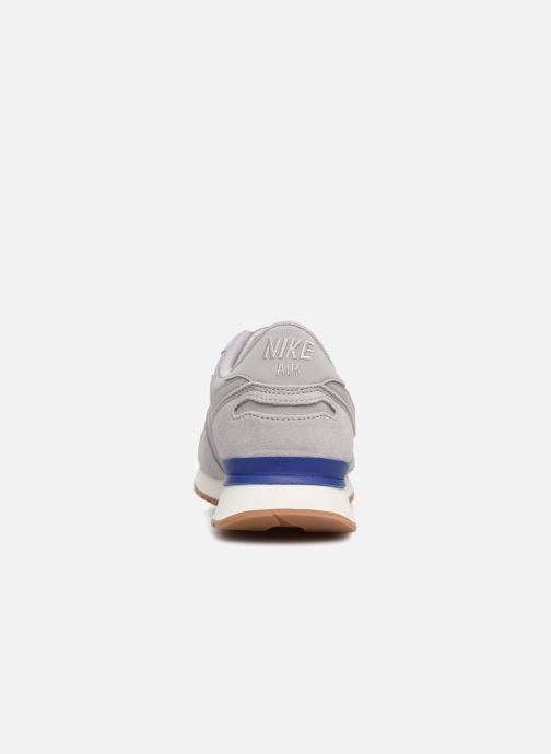 Sneaker Nike Nike Air Vrtx grau ansicht von rechts
