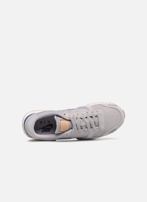 Sneaker Nike Nike Air Vrtx grau ansicht von links