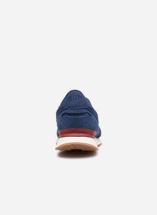 Sneaker Nike Nike Air Vrtx blau ansicht von rechts