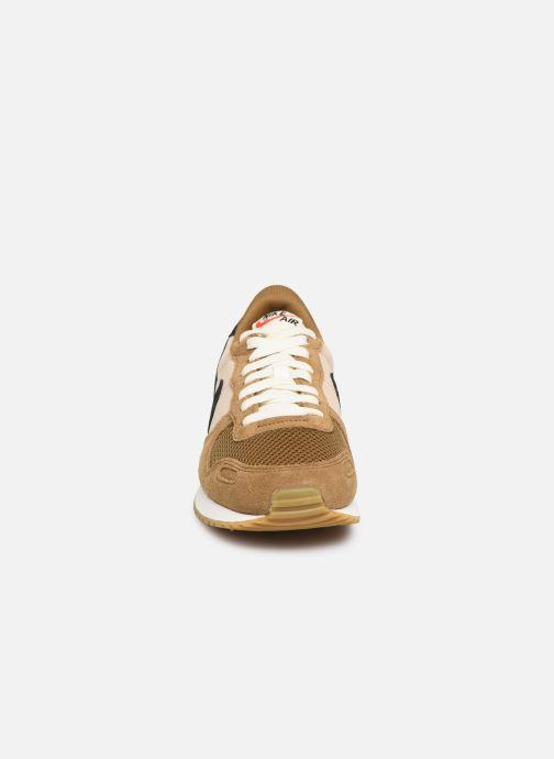 Sneaker Nike Nike Air Vrtx braun schuhe getragen