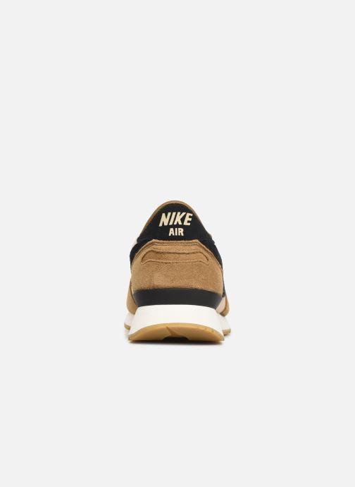 Deportivas Nike Nike Air Vrtx Marrón vista lateral derecha