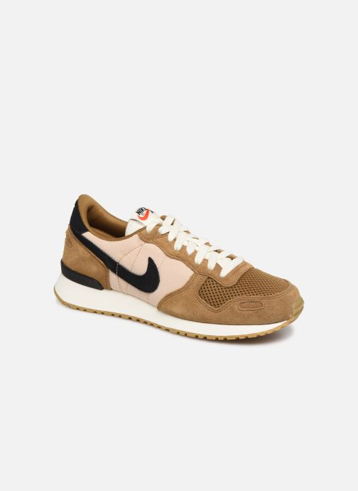 Baskets Nike Nike Air Vrtx Marron vue détail/paire