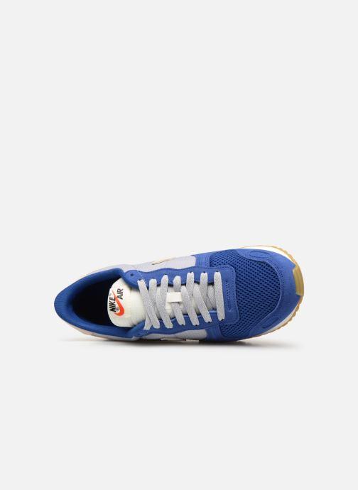 Deportivas Nike Nike Air Vrtx Azul vista lateral izquierda