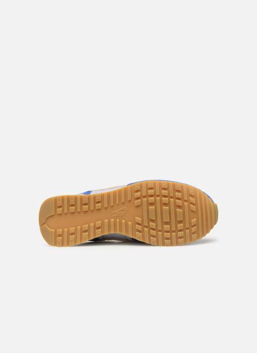 Sneaker Nike Nike Air Vrtx blau ansicht von oben