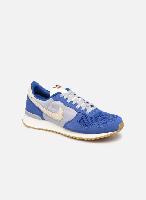 size 40 8463d f41a0 Baskets Nike Nike Air Vrtx Bleu vue détail paire