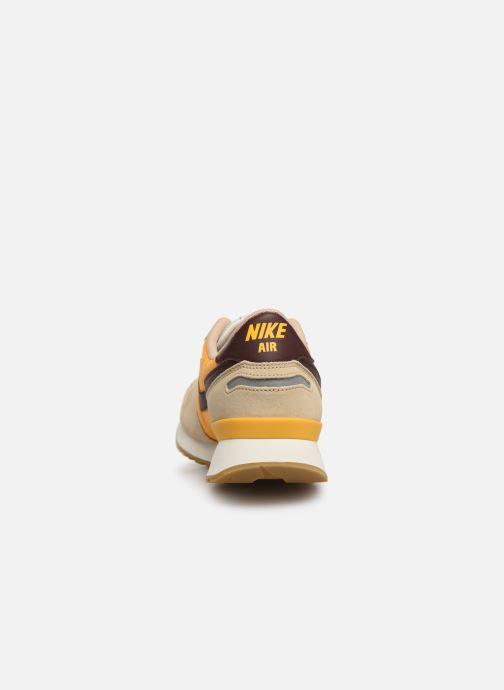 Baskets Nike Nike Air Vrtx Beige vue droite