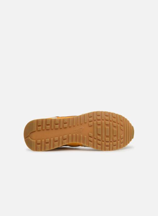 Baskets Nike Nike Air Vrtx Beige vue haut