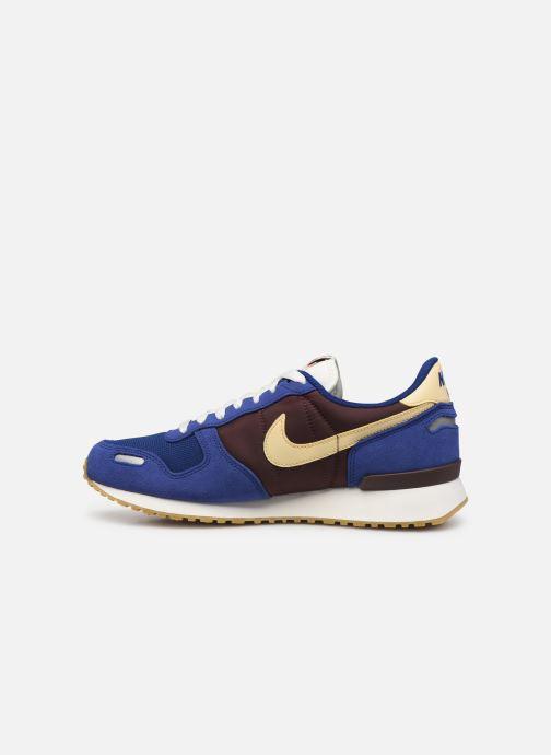 Deportivas Nike Nike Air Vrtx Azul vista de frente