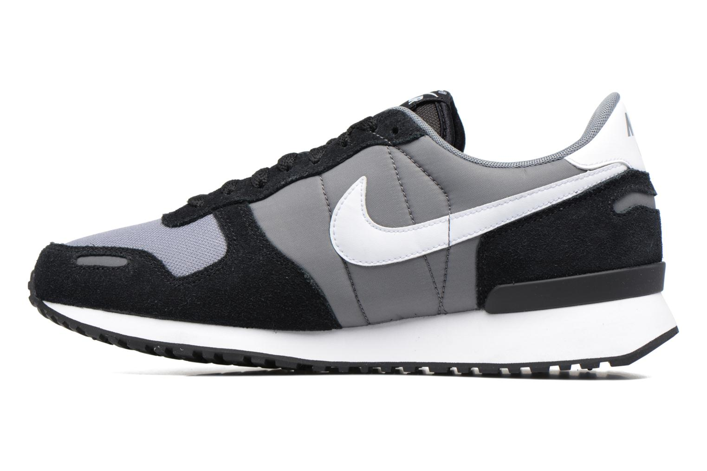 Deportivas Nike Nike Air Vrtx Negro vista de frente