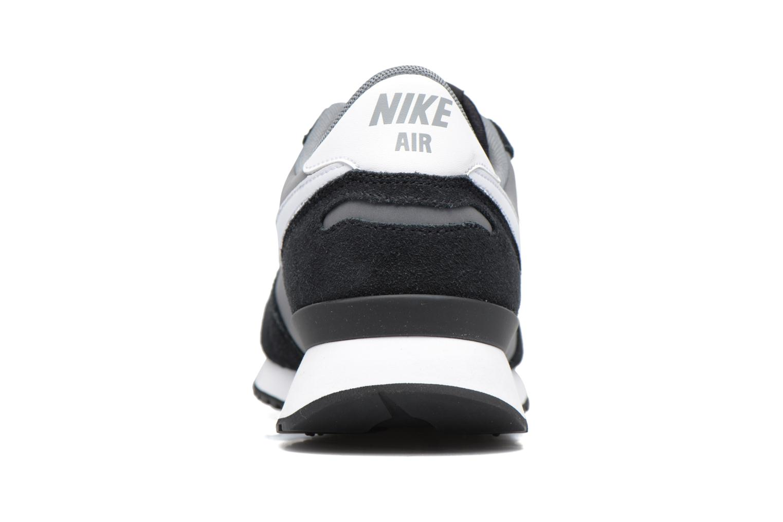 Deportivas Nike Nike Air Vrtx Negro vista lateral derecha