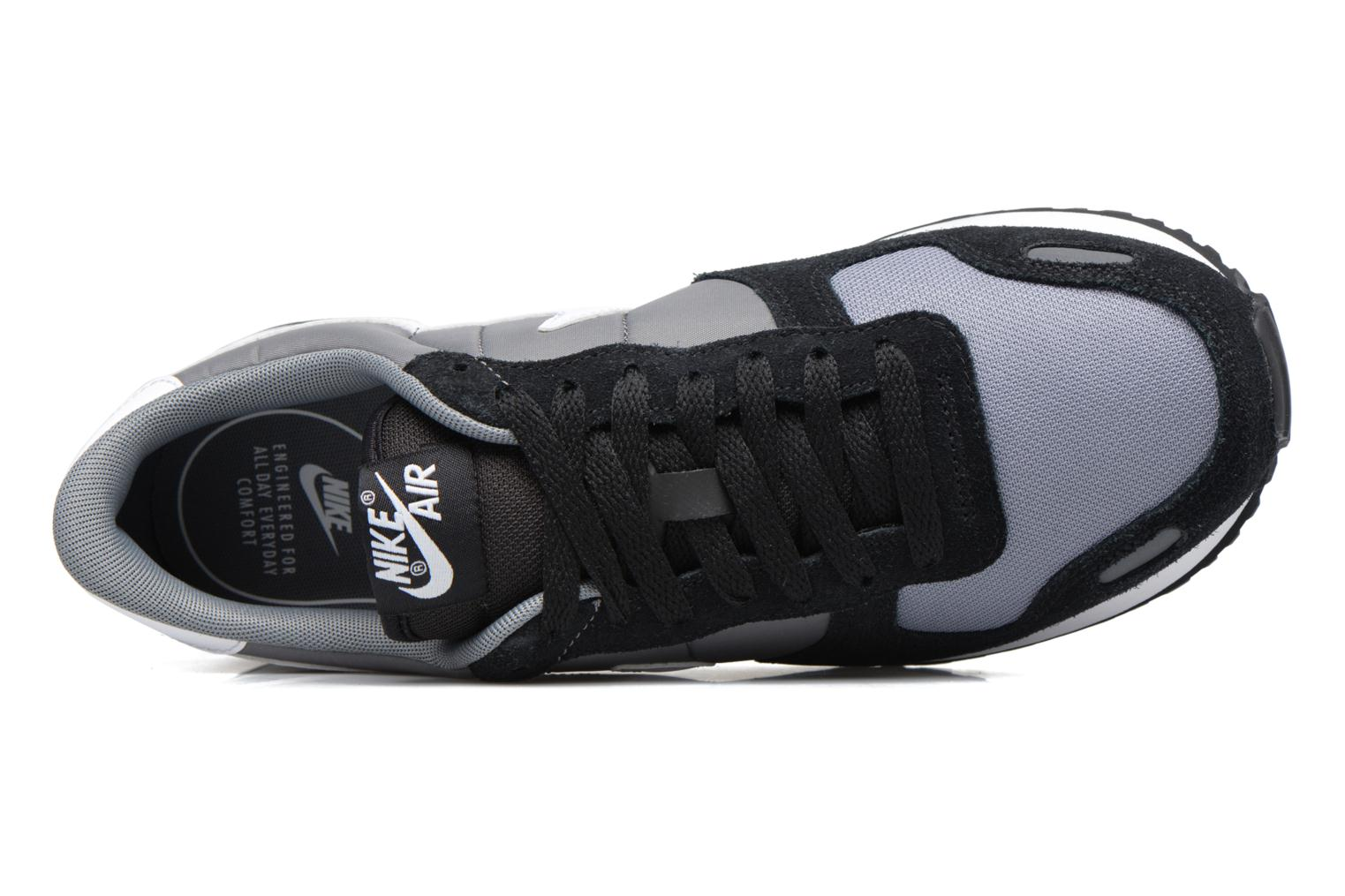 Trainers Nike Nike Air Vrtx Black view from the left