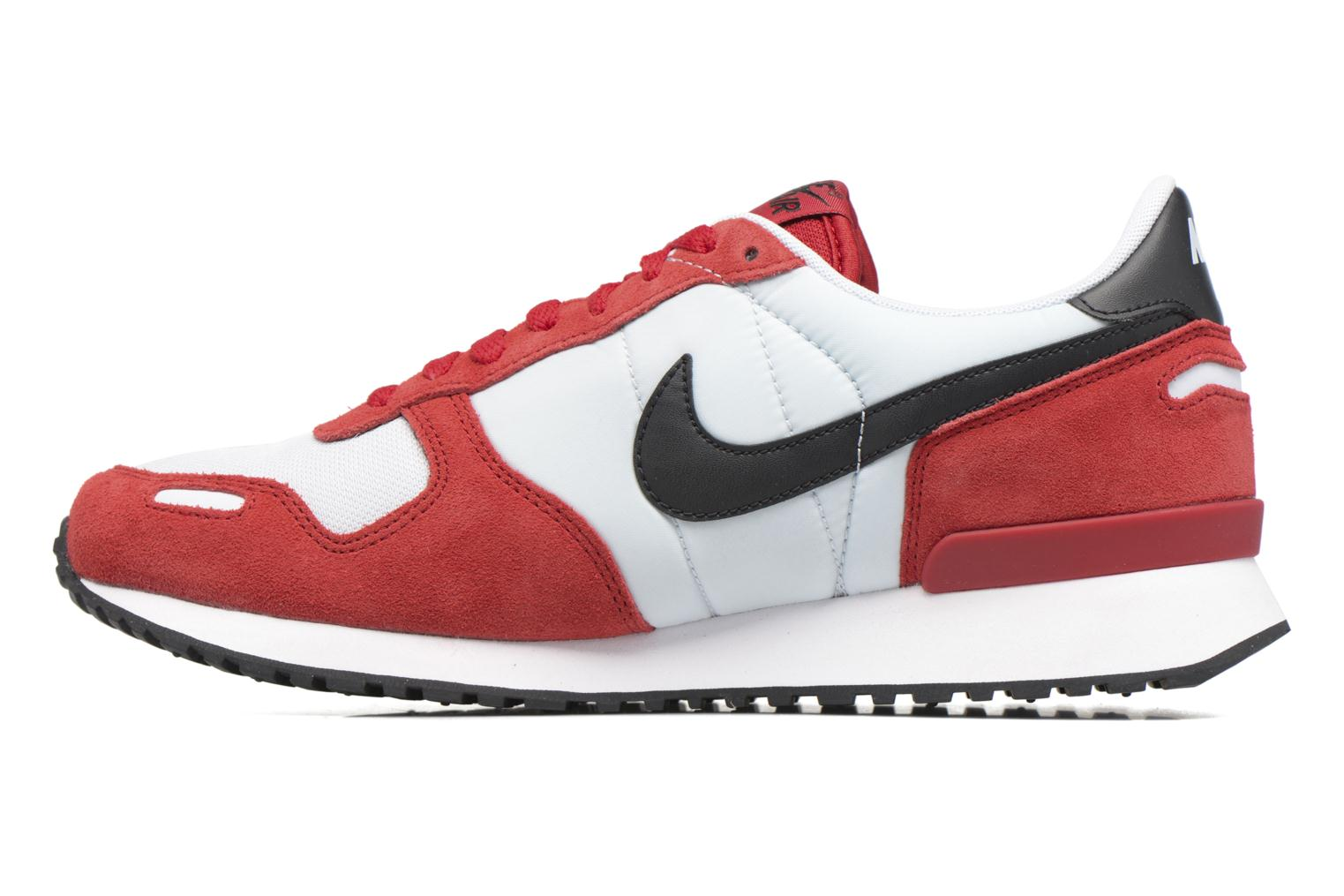 Trainers Nike Nike Air Vrtx Red front view