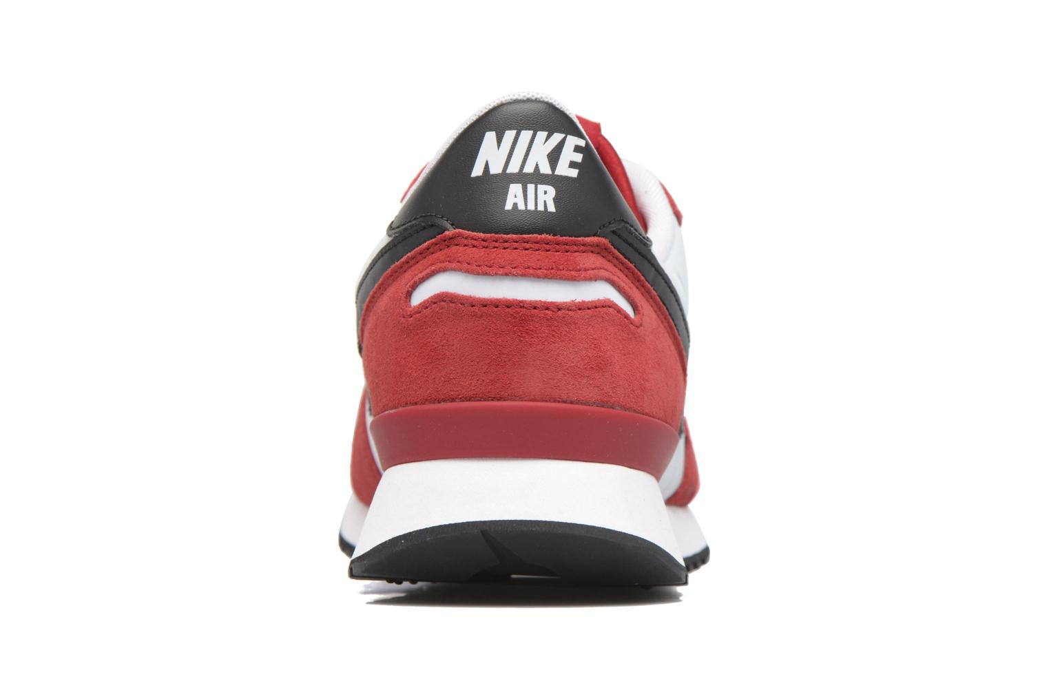 Trainers Nike Nike Air Vrtx Red view from the right
