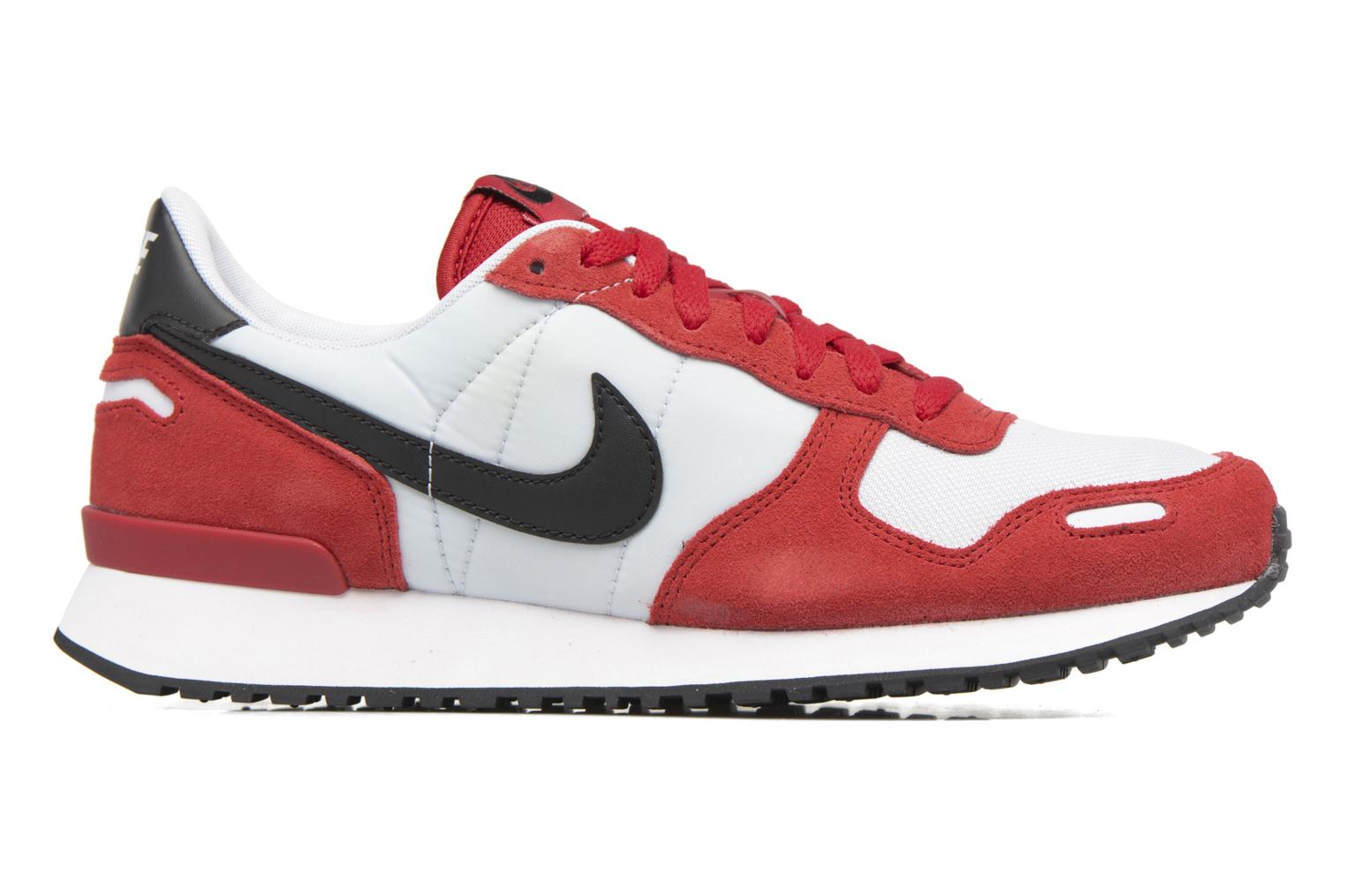 Trainers Nike Nike Air Vrtx Red back view