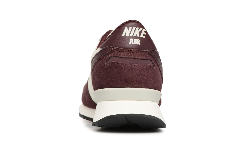 Baskets Nike Nike Air Vrtx Violet vue droite