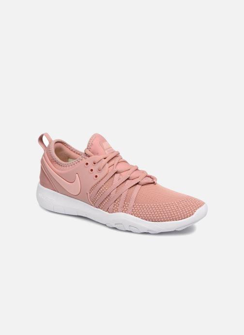 Free Chaussures De Sport rose Wmns Tr Sarenza 7 Nike Chez 5aWnwXHqx