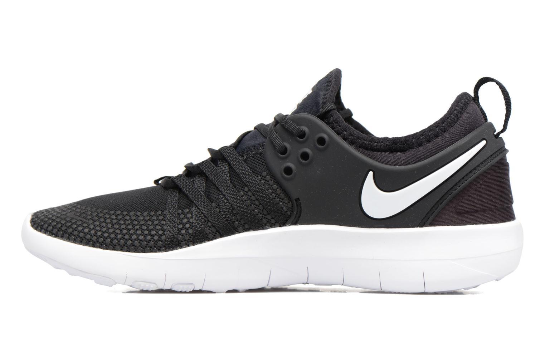 Chaussures de sport Nike Wmns Nike Free Tr 7 Noir vue face