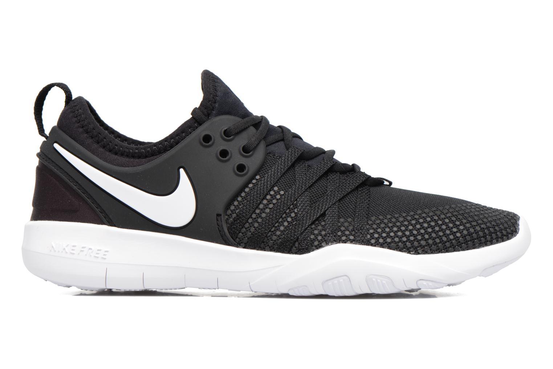 Chaussures de sport Nike Wmns Nike Free Tr 7 Noir vue derrière