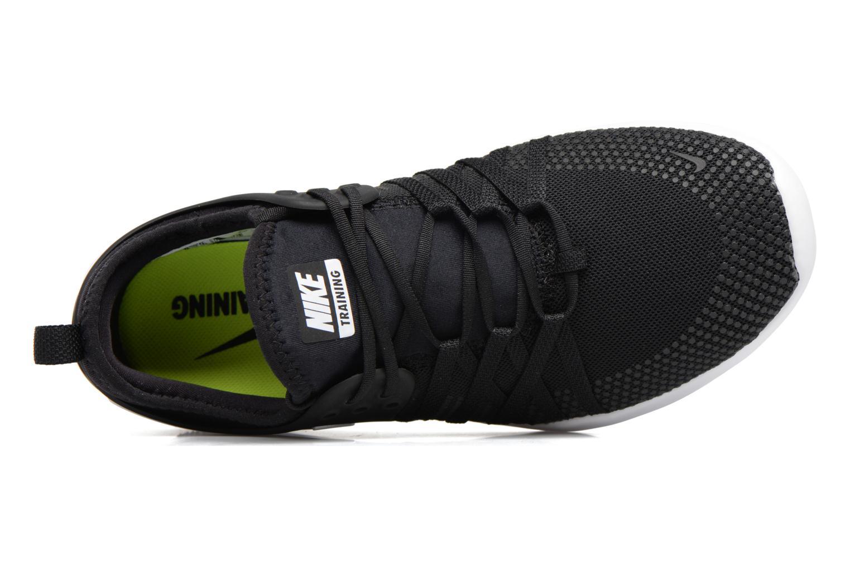 Chaussures de sport Nike Wmns Nike Free Tr 7 Noir vue gauche