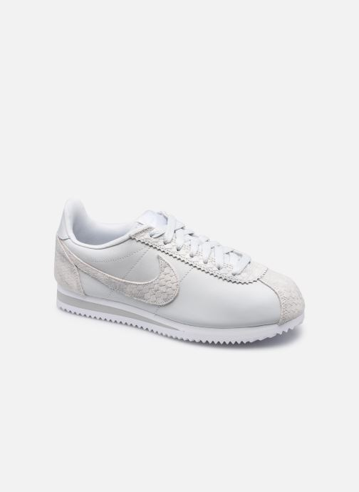 Sneaker Nike Wmns Classic Cortez Prem beige detaillierte ansicht/modell