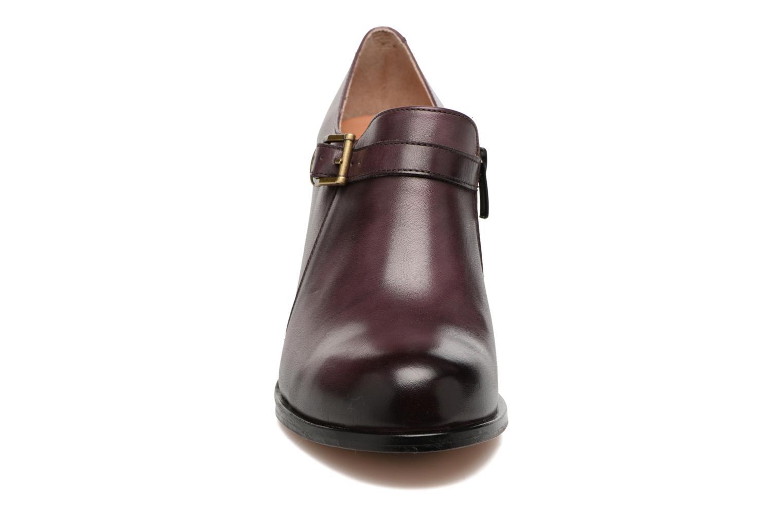 Stiefeletten & Boots Neosens Gloria S178 lila schuhe getragen