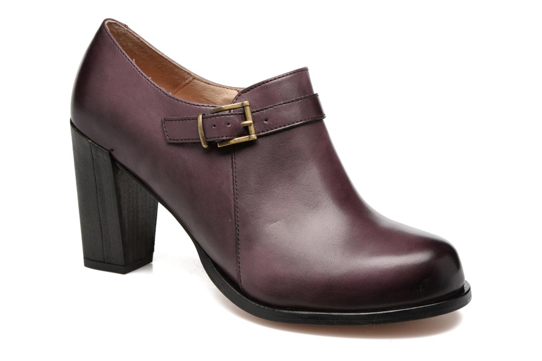 Stiefeletten & Boots Neosens Gloria S178 lila detaillierte ansicht/modell