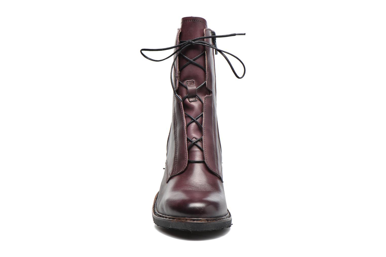 Bottines et boots Neosens Alarije S375 Violet vue portées chaussures
