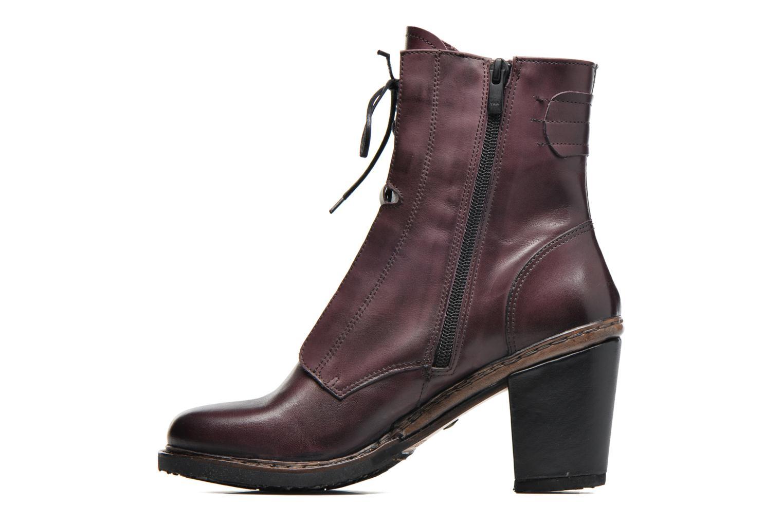 Bottines et boots Neosens Alarije S375 Violet vue face