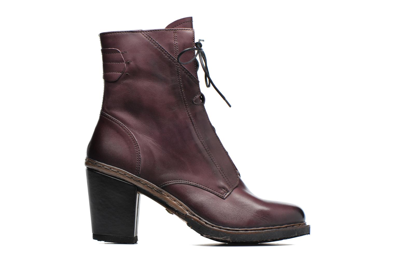 Bottines et boots Neosens Alarije S375 Violet vue derrière