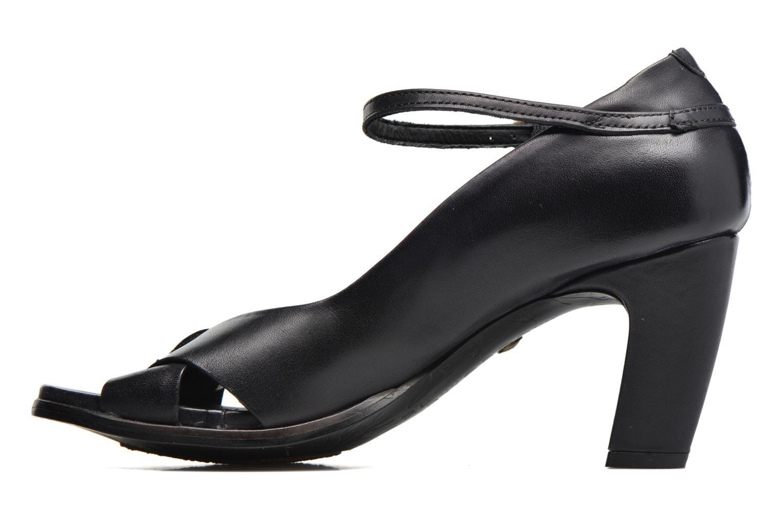 Zapatos de tacón Neosens Altesse S467 Marrón vista de frente