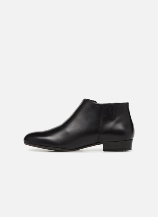 Bottines et boots Neosens Sultana S545 Noir vue face