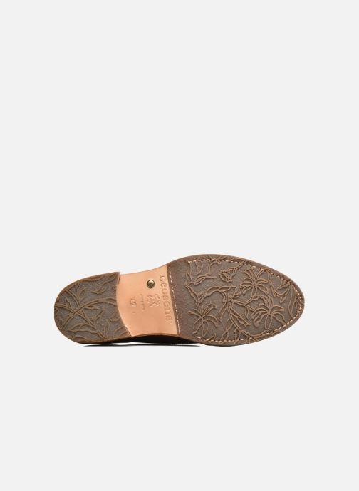 Chaussures à lacets Neosens Ferron S887 Marron vue haut
