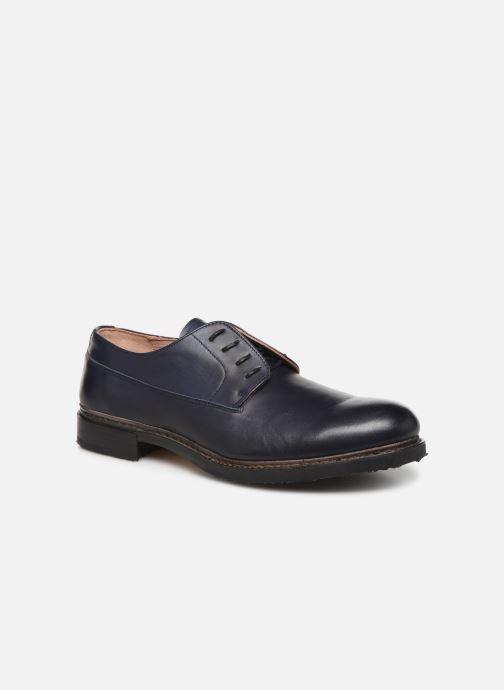 Chaussures à lacets Neosens Ferron S887 Bleu vue détail/paire