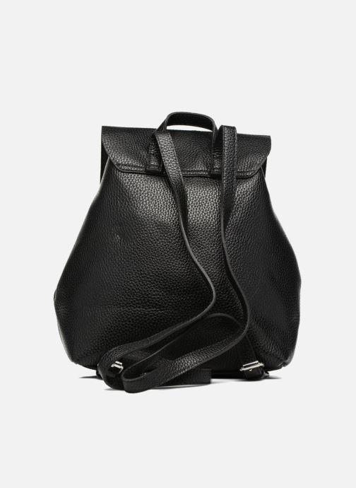 Rugzakken Pieces Billie Backpack Zwart voorkant
