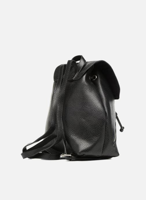 Sacs à dos Pieces Billie Backpack Noir vue droite