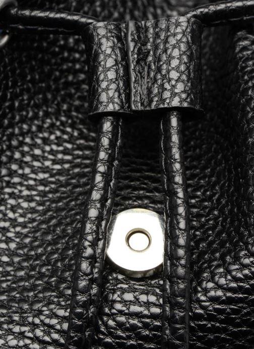 Sacs à dos Pieces Billie Backpack Noir vue gauche