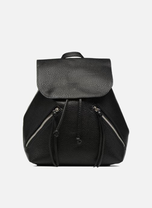 8c3e5bed70cd8 Rucksäcke Pieces Billie Backpack schwarz detaillierte ansicht modell