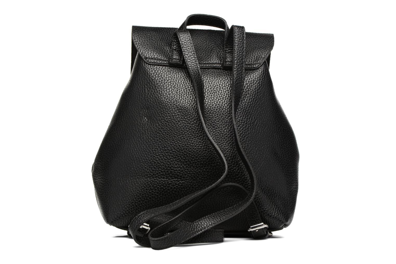 Zaini Pieces Billie Backpack Nero immagine frontale