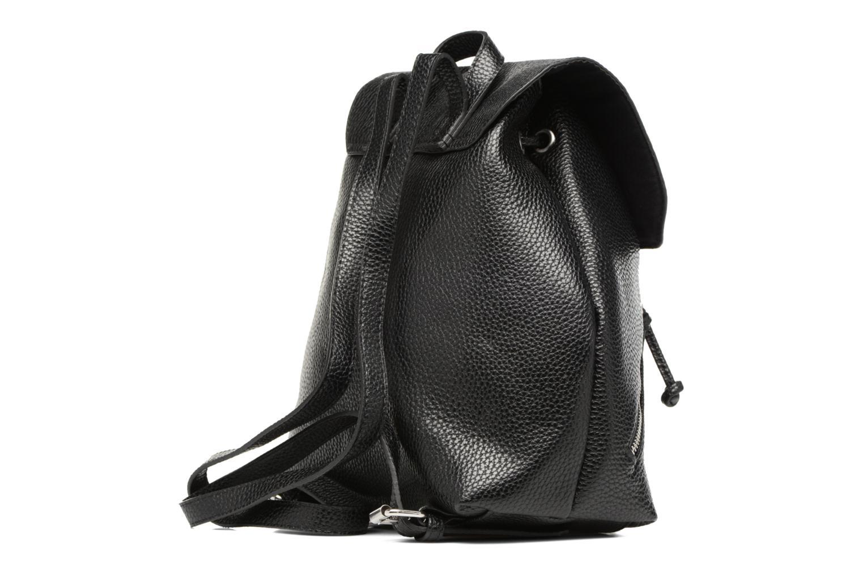 Zaini Pieces Billie Backpack Nero immagine destra