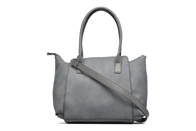 Handtassen Pieces Ladada Bag Blauw voorkant
