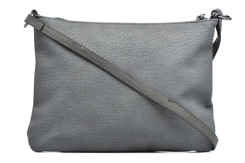 Sacs pochettes Pieces Ladada Cross Body Bag Bleu vue face