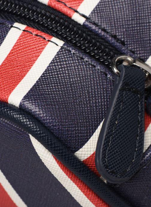 Pochette Pieces Liv Cross Body Azzurro immagine sinistra