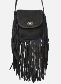 Bolsos Clutch Bolsos Pusle Suede Cross Body Bag