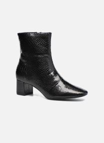 Ankle boots Women Danny Boot Snake Black