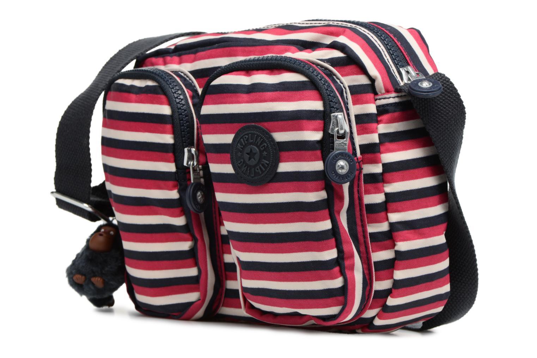 Handtaschen Kipling PATTI mehrfarbig schuhe getragen